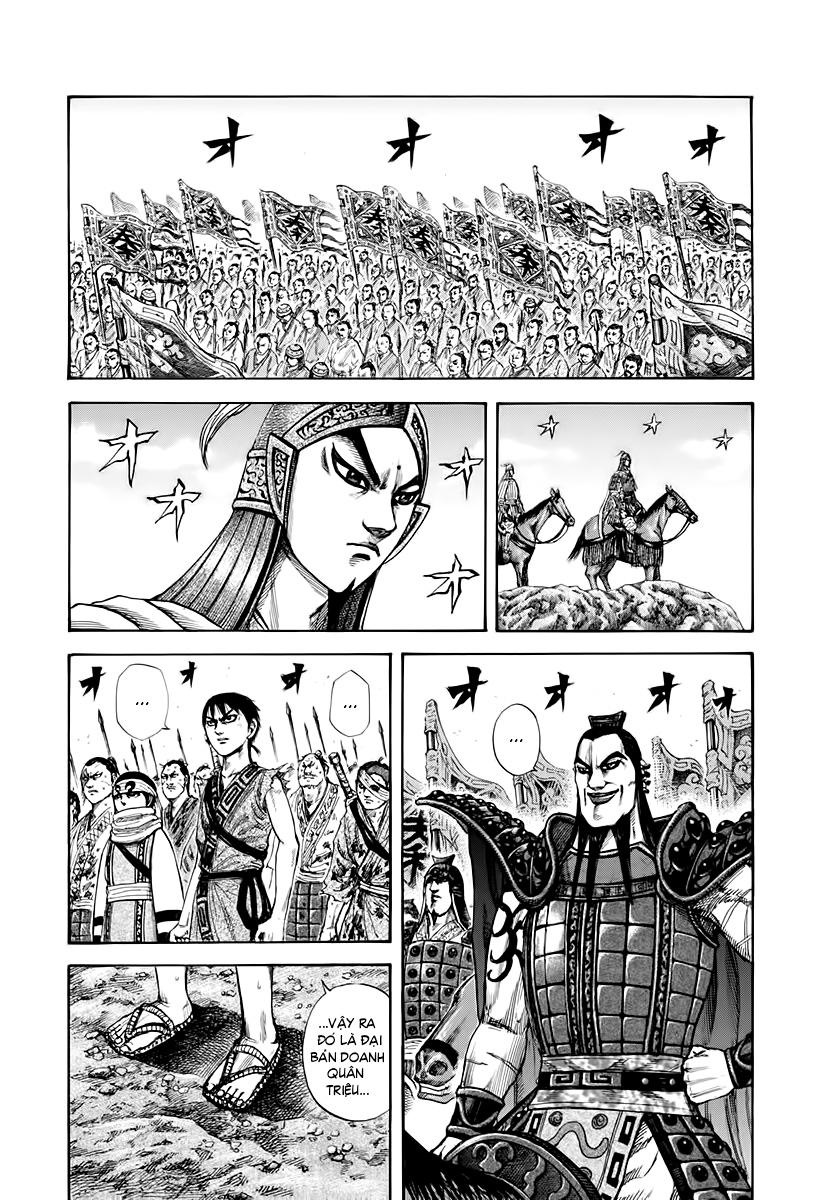 Kingdom – Vương Giả Thiên Hạ (Tổng Hợp) chap 154 page 2 - IZTruyenTranh.com