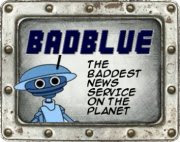 Bad Blue