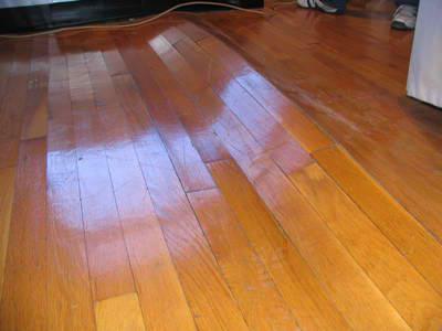 Warped Wood Floor WB Designs - Warped Wood Floor WB Designs