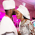 APROKO : Tiwa Savage and Teebillz celebrate 1 year wedding anniversary
