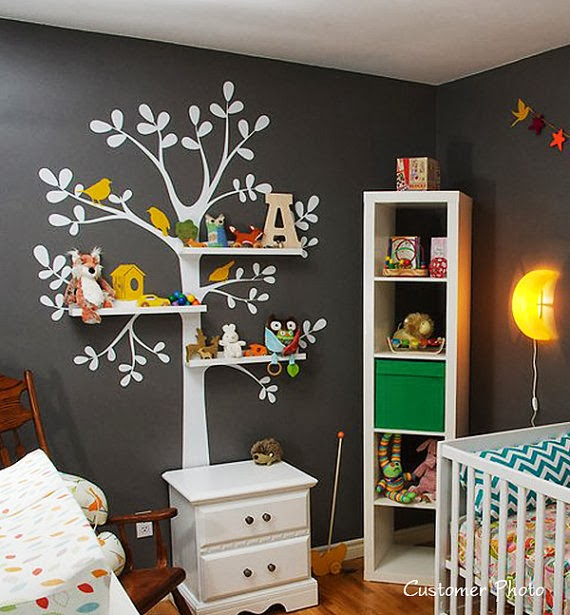 Kids Bedroom Inspiring 2014