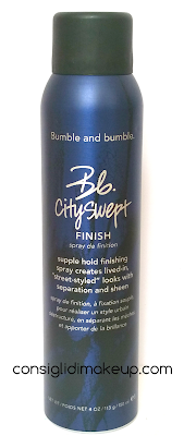 recensione bb city swept bumble and bumble
