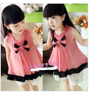 baju anak korean style