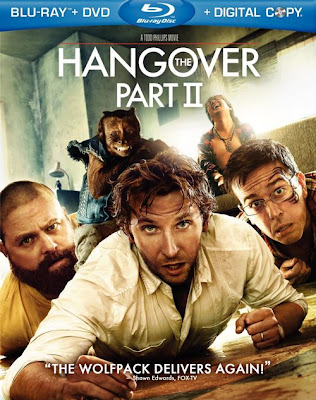 Hangover Hindi Dubbed