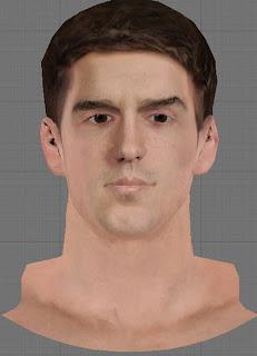 NBA 2K13 Christian Laettner Cyberface Patch