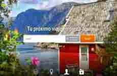Minube, aplicación para organizar viajes, está disponible para Android y iOS