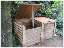Hogares verdes hacer compost en casa - Como hacer compost en casa ...