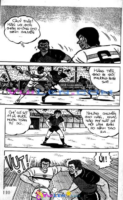 Jindodinho - Đường Dẫn Đến Khung Thành III  Tập 22 page 110 Congtruyen24h