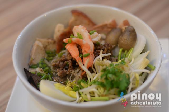 Where to Eat in Las Pinas Metro Manila