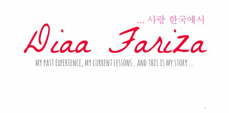 Diaa Fariza