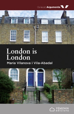 London is London (Maria Vilanova i Vila-Abadal)