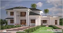 Nice Exterior House Designs