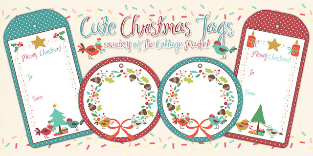http://www.thecottagemarket.com/2012/11/free-printable-set-of-christmas-tags.html