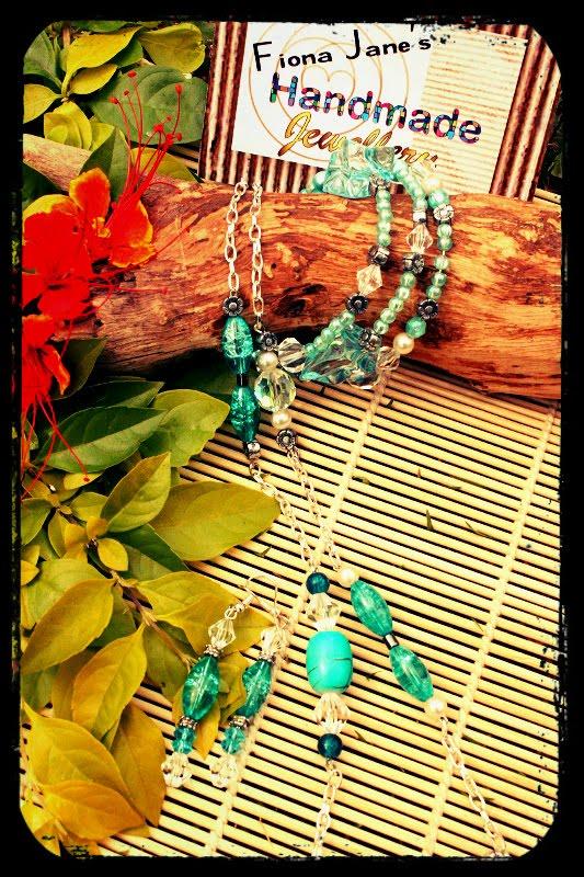 Fiona Jane's Handmade Jewellery