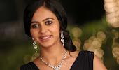 gorgeous exotic elegant Rakul preet singh photos from rough movie