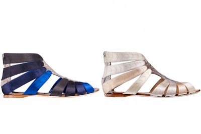 Braccialini Colorful Shoes Fashion