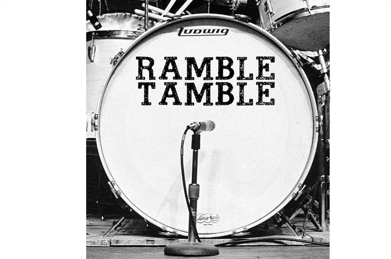 ramble tamble