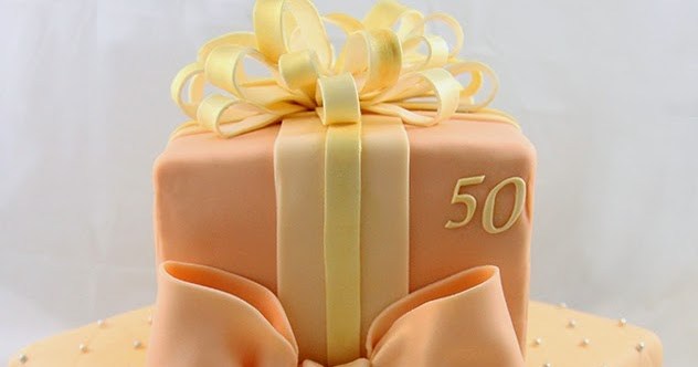 Torta 50esimo Compleanno Ricetta Sponge Cake E Torta