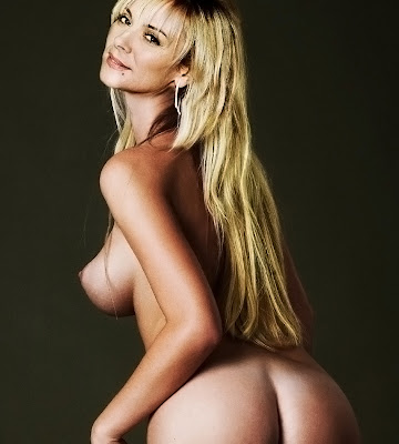 Naked Kim Cattrall Nude