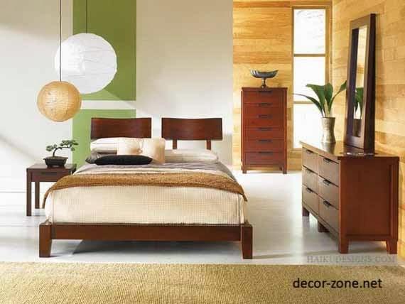 Perfect Japanese Bedroom Design Ideas, Japanese Style Bedroom Furniture