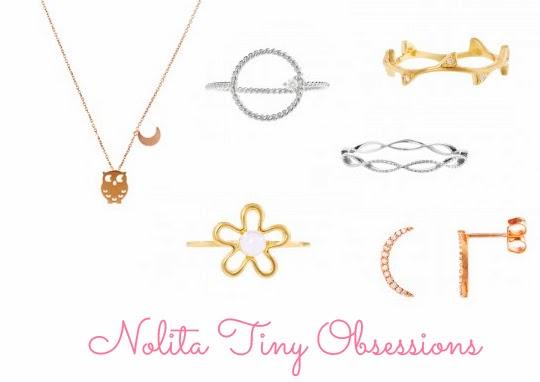 Nolita Tiny Obsessions