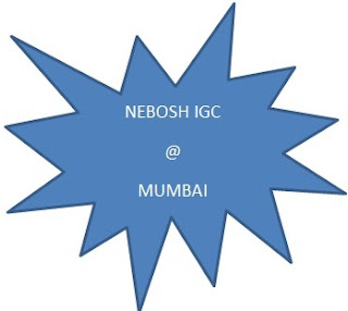 nebosh certifications in mumbai