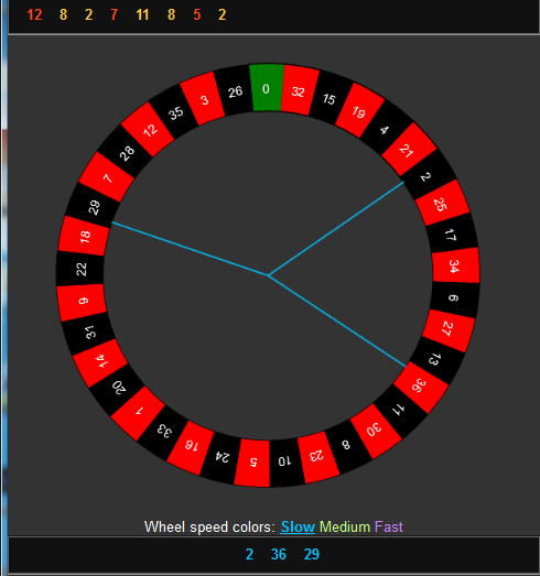 roulette tool