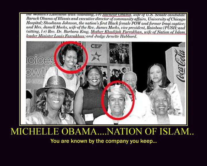 Does Obama hate America? Let's examine the evidence