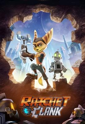 Heróis da Galáxia: Ratchet e Clank - Dublado e Legendado