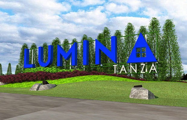 Tanza Philippines  city photo : ... House in the Philippines: Lumina Tanza in Brgy Bagtas Tanza Cavite