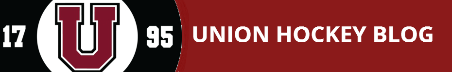 Union Hockey Blog