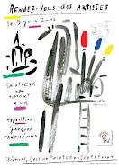 L'Affiche 2012 d'Alex Talasman