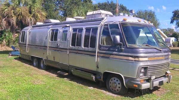 Original 1980 Chevrolet Other Rv For Sale On Craigslist Used Cars