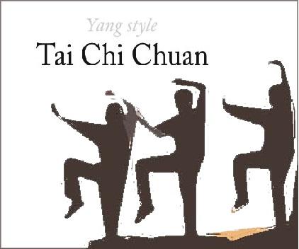 tai chi health center