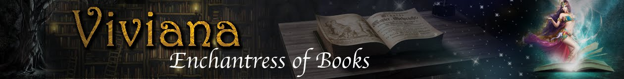 Viviana Enchantress of Books