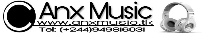 Anx Music | O Portal De Novidades