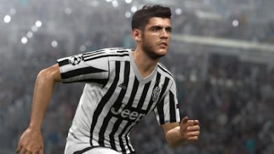 Pro Evolution Soccer 2016 Full Crack Reloaded