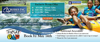 Click here to learn more about this Family Fun Offer