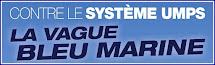 contre le système UMPS