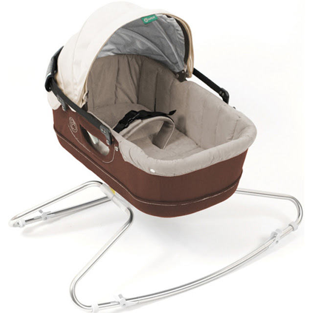 Bassinet Cradle G22