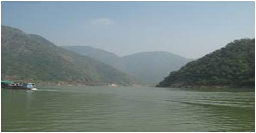 Godavari River System