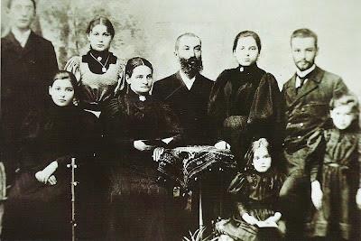 Rodzina Stein
