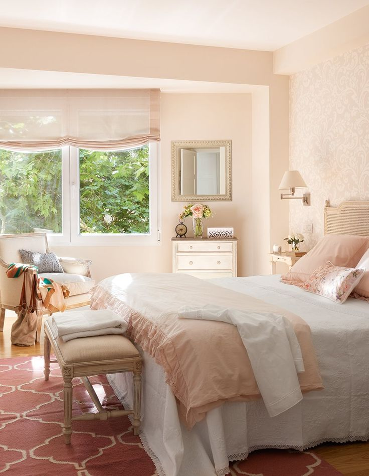 Colores que no fallan beige decoraci n - Habitaciones color beige ...