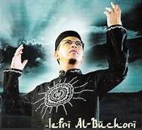 """Lirik Lagu Ustad Jefry Al Bukhari """"Bidadari Syurga"""""""