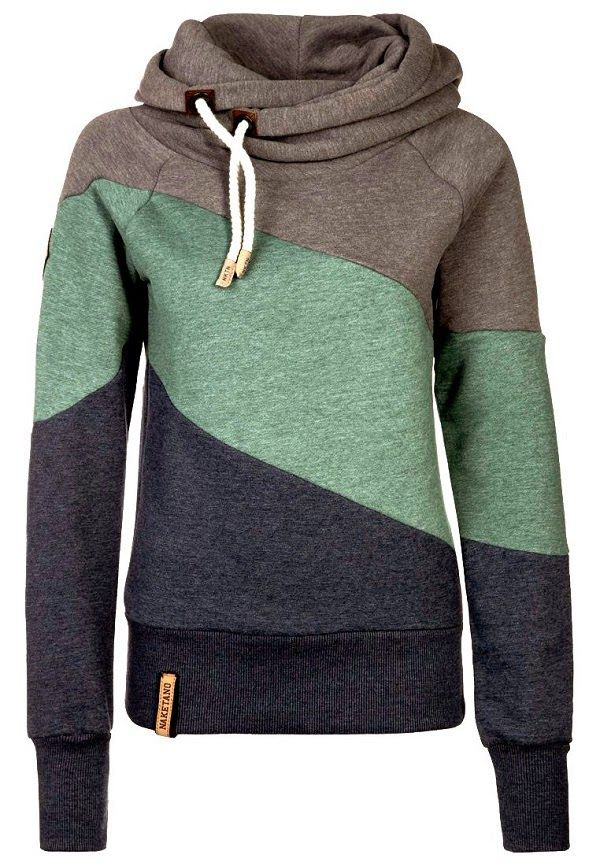Wear hoodies for women with with jeans, shorts and even to bed. This apparel is also great for traveling or wearing on a rainy day. Keep a hoodie by your door or in your car for unexpected weather changes.