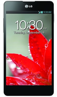 Gambar LG Optimus G E975