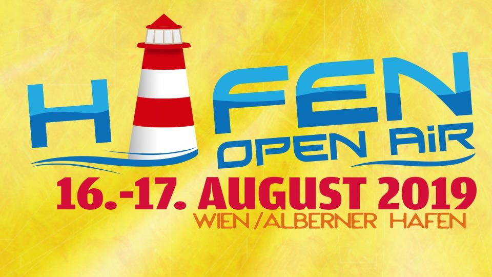 Festival Hafen Open Air 2019