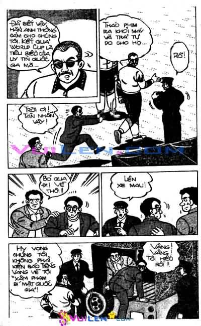 Jindodinho - Đường Dẫn Đến Khung Thành III Tập 55 page 17 Congtruyen24h