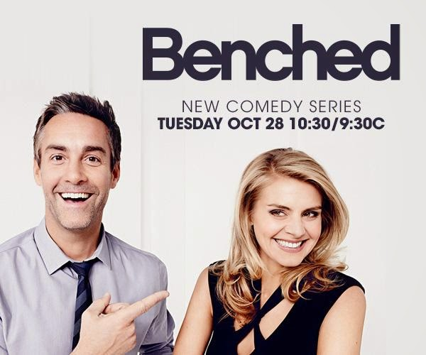 Capitulos de: Benched