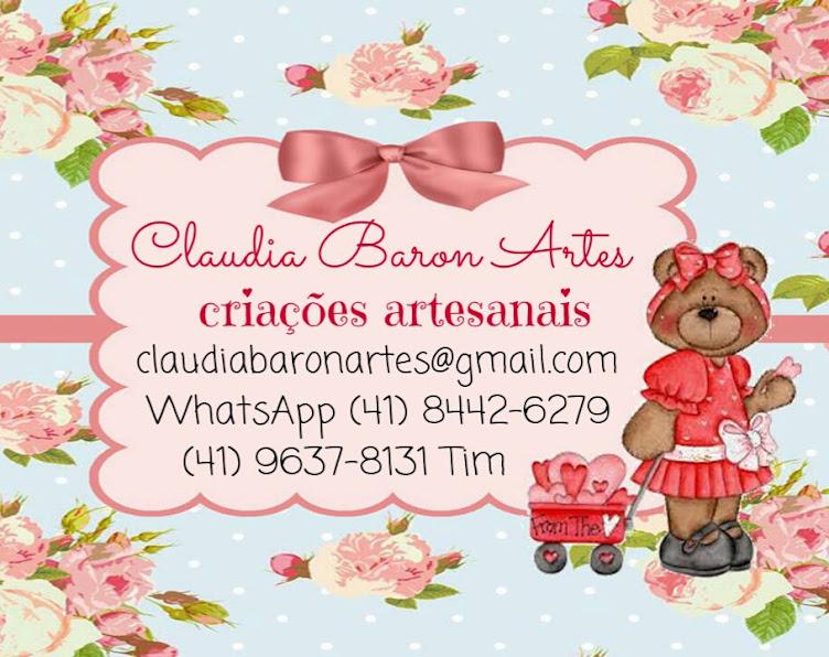 Claudia Baron Artes